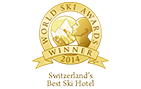World Ski Awards 2014