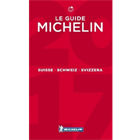 Guide Michelin Schweiz 2017